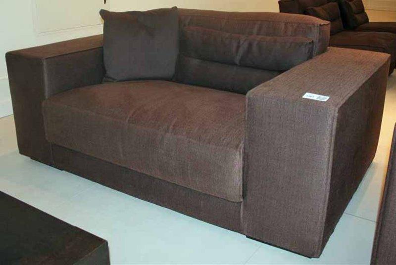 Piet Boon Bank.Design Bank Piet Boon Model Dieke Bruin Afm Lxdxh Ca 170x110x78cm
