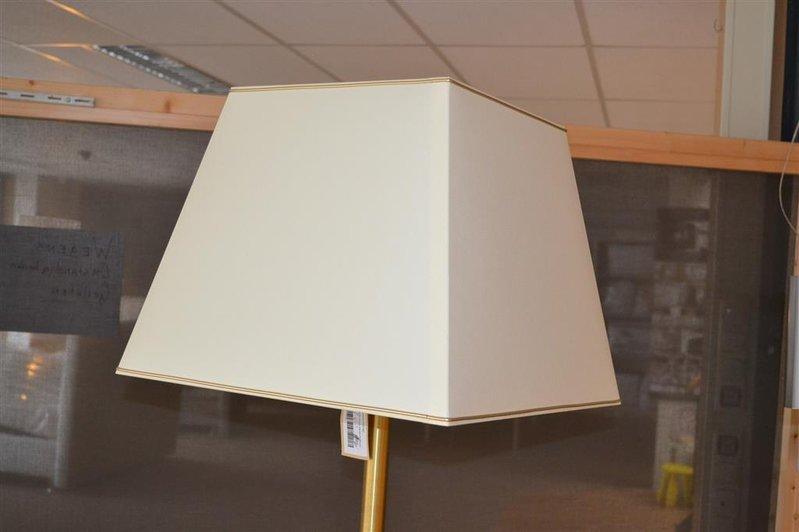 Staande lamp hoogte ca cm winkelwaarde u ac