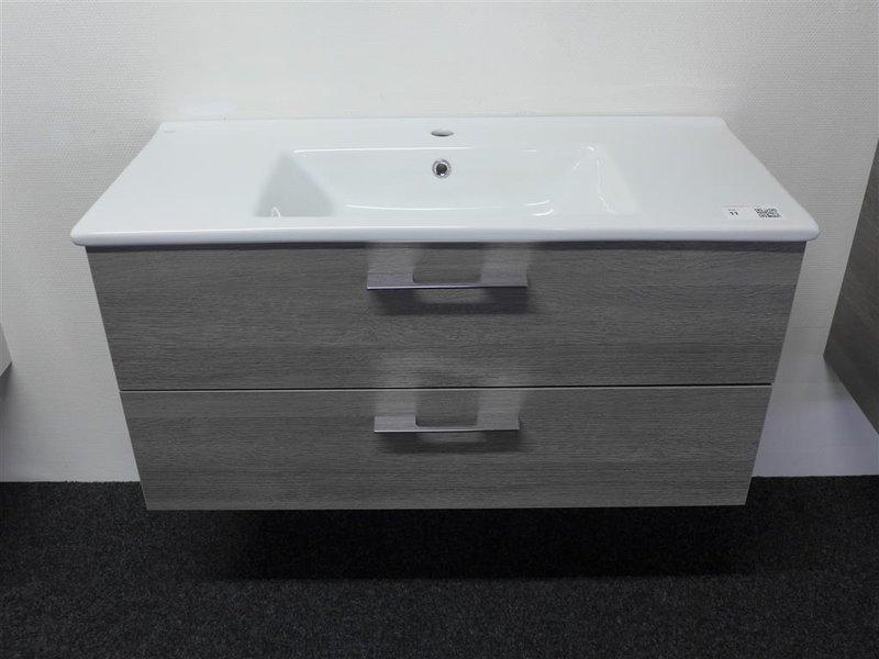 Wastafel Met Onderkast : Combinatie van wastafel onderkast voor wastafel en zijkast uit de