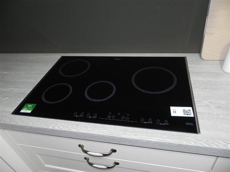inductie kookplaat whirlpool 4 pits serie s. Black Bedroom Furniture Sets. Home Design Ideas